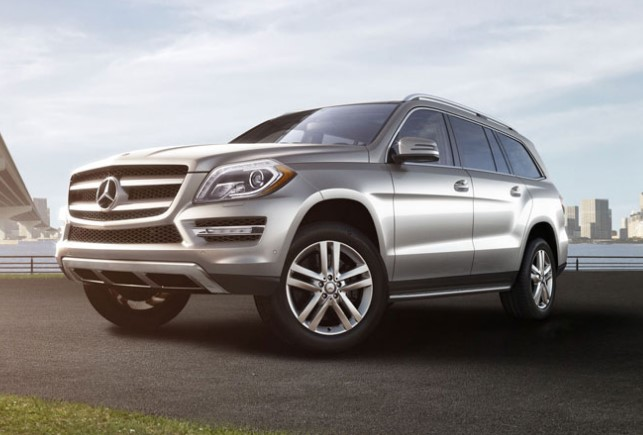 2015 Mercedes-Benz GL-Class GL450 ready for import export - ImportRates.com 3