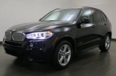 2016 BMW X5 xDrive40e - 1